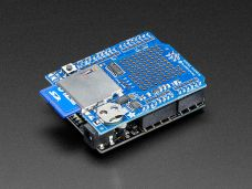Assembled Data Logging shield for Arduino