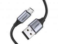18W Micro USB Fast Charging Cable