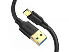 USB 3.0 to USB C Quick Charging Cable