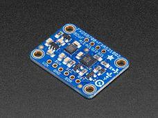 Adafruit Precision NXP 9DOF Breakout Board -FXOS8700 + FXAS21002