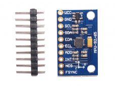 9DOF 9Axis Accelerometer Gyroscope Magnetic Field Sensor MPU9255