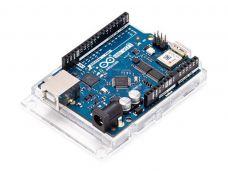 Arduino Uno WiFi V2 Original + Base