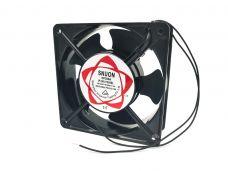 AC Fan 220-240V 0.05A 120x120x38mm