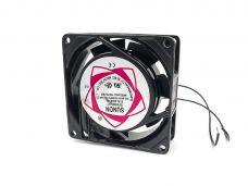 AC Fan 220-240V 0.07A 80x80x25mm