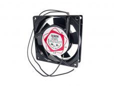 AC Fan 220-240V 0.08A 92x92x25mm