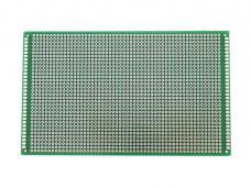Solder Breadboard Double Sided (90mm x 150mm)