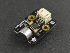 Gravity Analog Sound Sensor