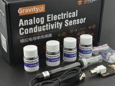 Gravity Analog Electrical Conductivity Sensor /Meter V2 (K=1)