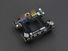 micro:Mate - a Mini & Thin Expansion Board for micro:bit (Gravity Compatible)