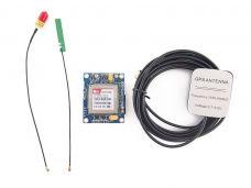GSM + GPS Module SIM5320E 3G