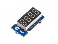 Grove 4-Digit Display
