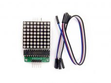 LED Matrix 8x8 MAX7219
