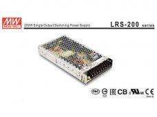 Power Supply 5V 40A