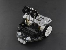 micro:Maqueen Plus - an Advanced STEM Education Robot