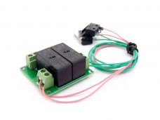 Motor Controller Auto Forward Reverse