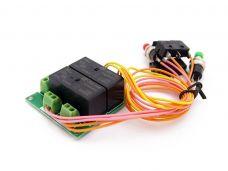 Motor Controller Manual Forward Reverse