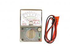 Multimeter Analog DE960