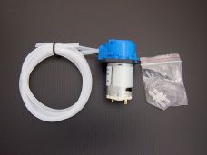 Peristaltic Pump + Tube