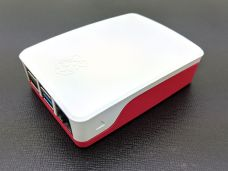 Raspberry Pi 4 Official Case