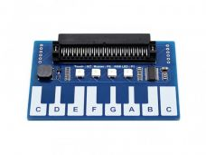 Mini Piano Module for micro:bit, Touch Keys to Play Music