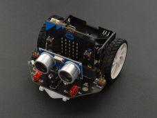micro: Maqueen Lite-micro:bit Educational Programming Robot