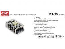 Power Supply 5V 5A