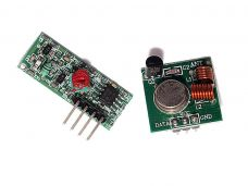 Transmit / Receive Module 433MHz