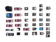 Arduino 37-in-1 Sensor Kit