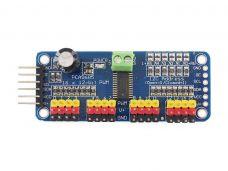 Servo / PWM Driver 16 Channel 12-bit PCA9685