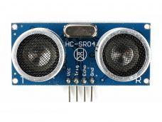 Ultrasonic Sensor HC-SR04+