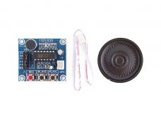 Voice / Sound Recording Playback Module ISD1820