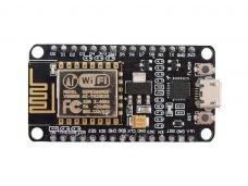 WiFi Module NodeMCU ESP8266 + Cable